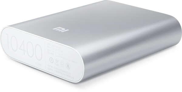 Аккумулятор Xiaomi Mi Power Bank 10400 — купить по выгодной цене на Яндекс.Маркете
