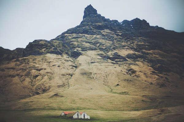 Хочу побывать в Исландии!