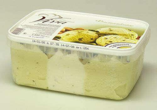 Фисташковое мороженое Viva