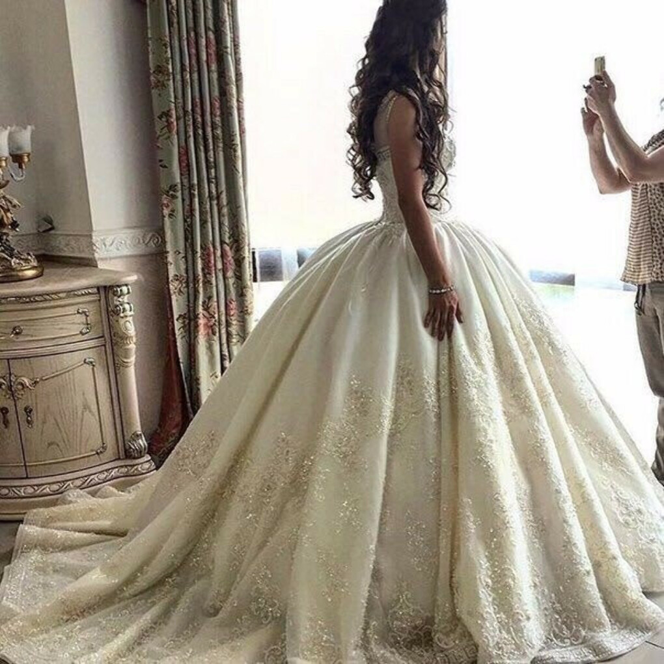 Выйти замуж за любимого❤