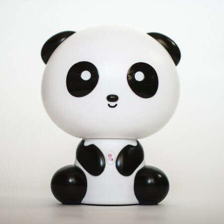 Ночная лампа Панда