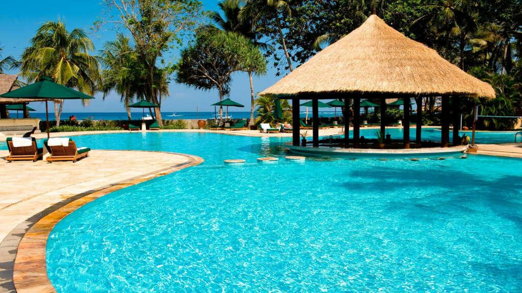 Отдых в Коста- Рика