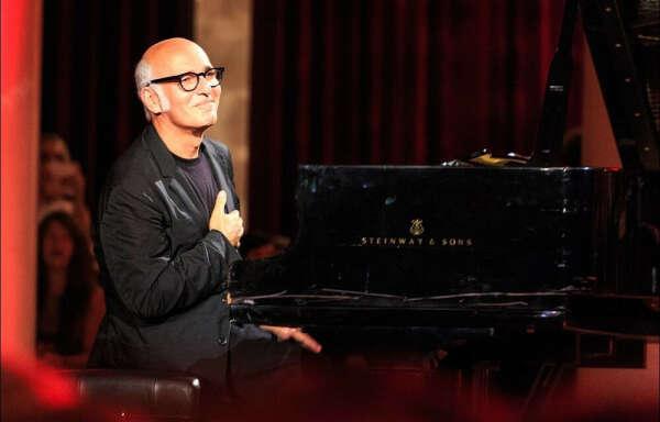 Посетить концерт Ludovico Einaudi
