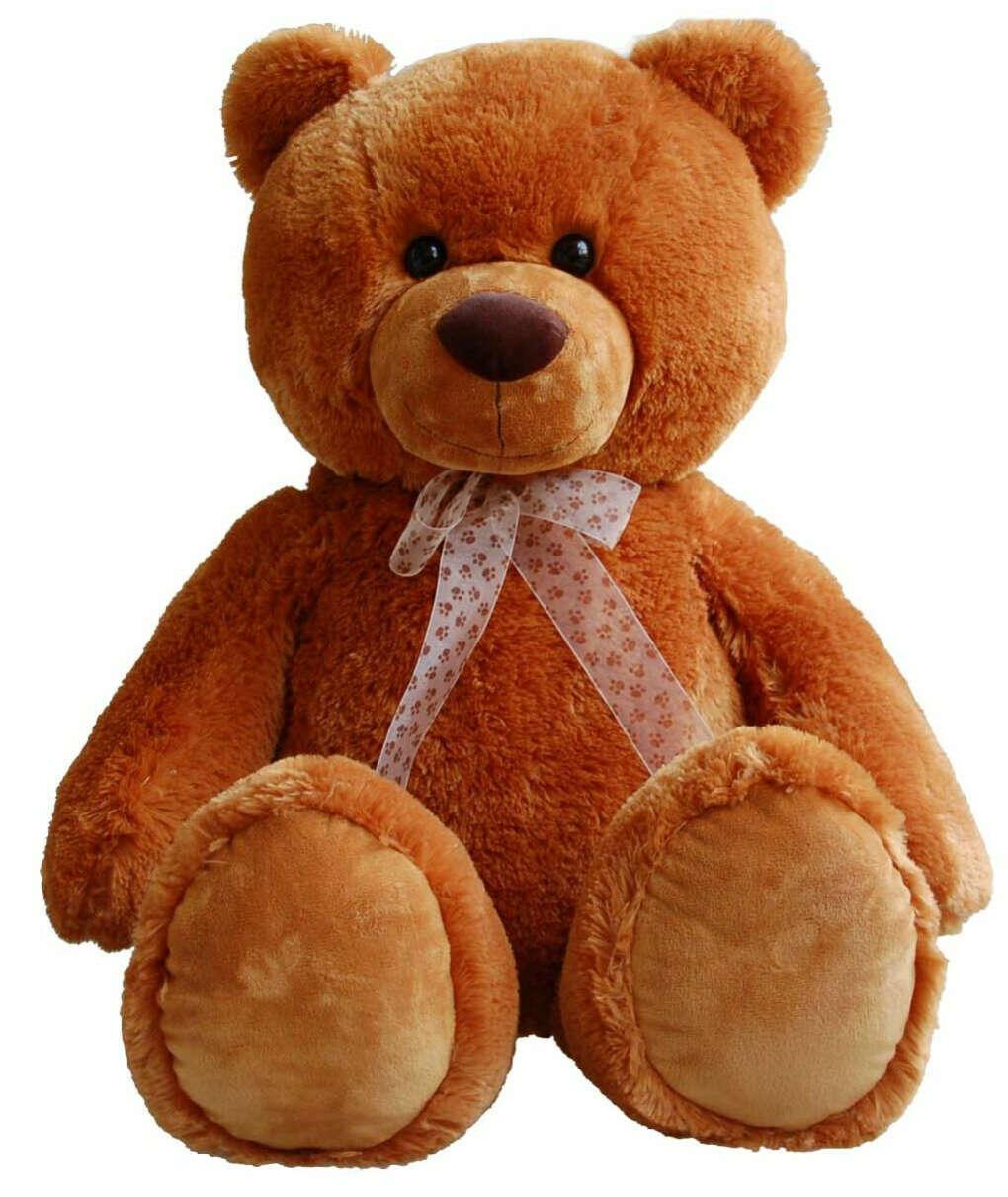 Мягкая игрушка Медведь)