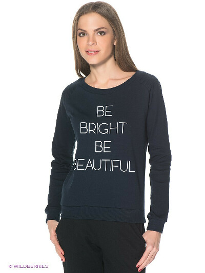 Джемпер Be Bright Be Beautiful ТВОЕ
