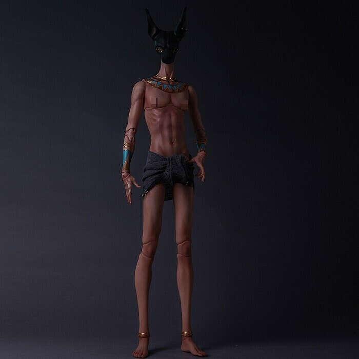 Dollzone body 68cm