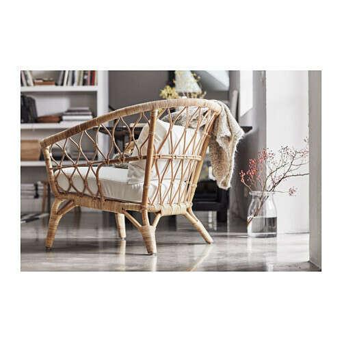 Кресло с подушкой-сиденьем - IKEA