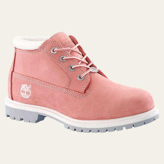 Timberland Women's Nellie Chukka Double Waterproof Boots