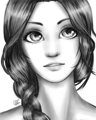 Я хочу красиво рисовать .