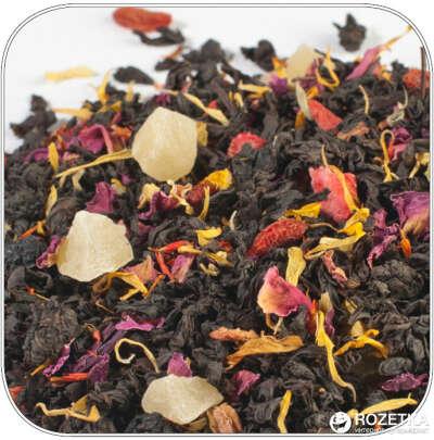 Чай или набор чая с разными добавками