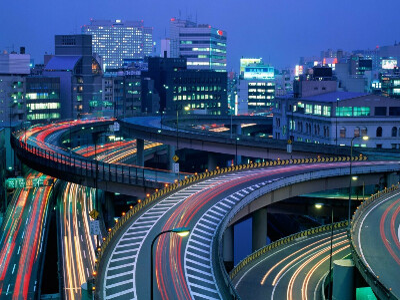 Поездка в Токио