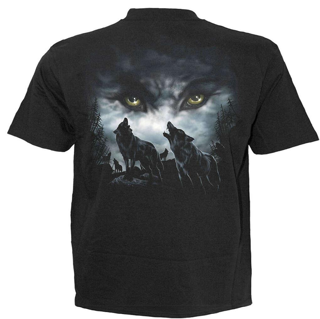 Большую пацанскую футболку