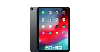 iPadPro 11дюймов, Wi‑Fi, 64ГБ, «серый космос»