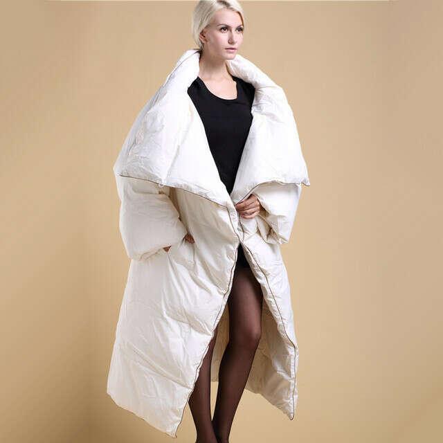 Куртка- одеяло