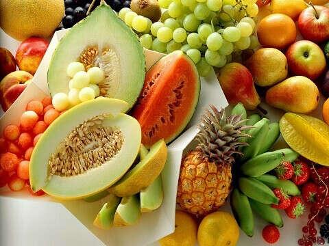 питаться  дарами  природы и  быть  здоровой