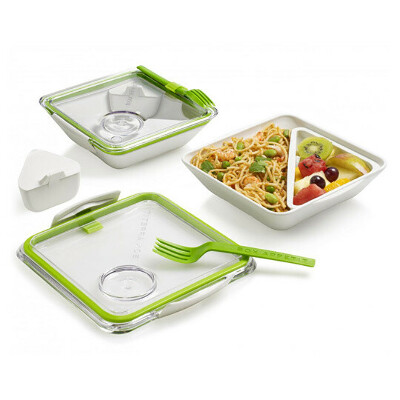 Ланчбокс 'Healthy Lunch' - Green