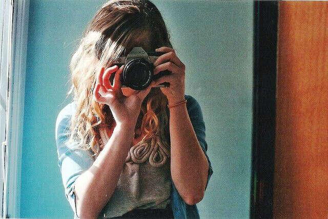 Стать отличным фотографом.