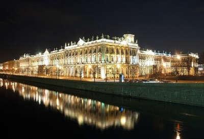Посетить Санкт-Петербург