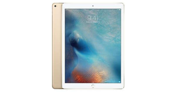 iPad Pro Wi-Fi 128GB - Gold