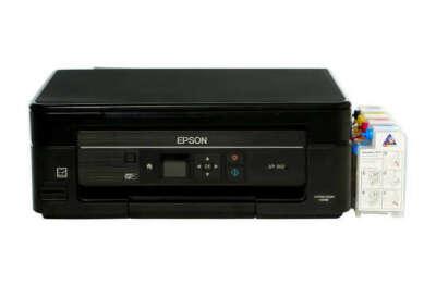Принтер Epson Expression Home XP-342