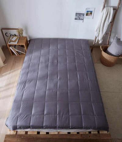 Утяжелённое одеяло