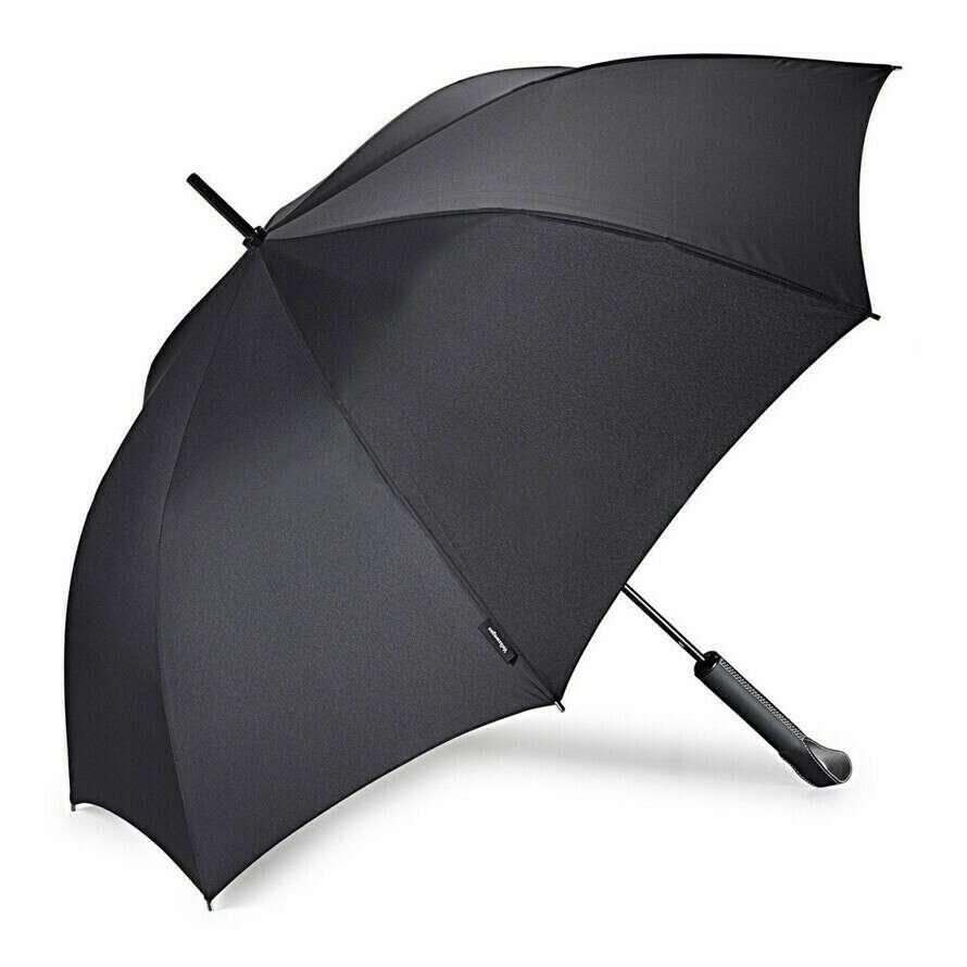 Зонт (черный)