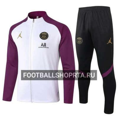 Спортивный костюм AIR JORDAN X PSG 2020/21