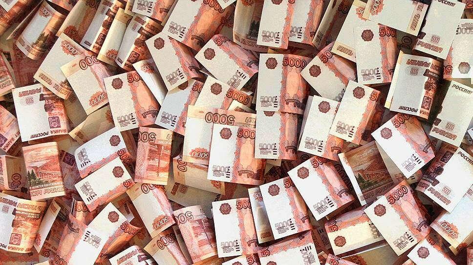 Три Ляма рублей