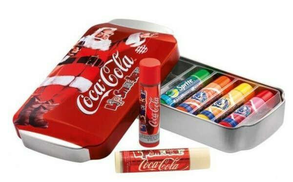 Хочу получить такие бальзамчики:)