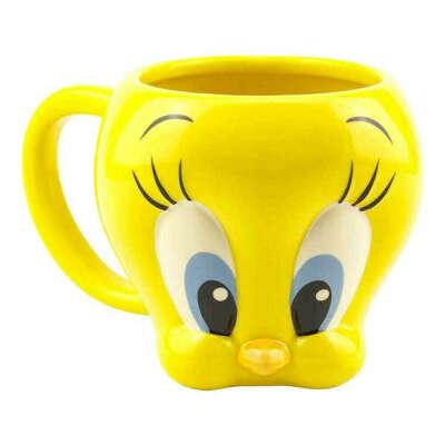 Paladone Looney Tunes Tweety Mug Желтый, Techinn
