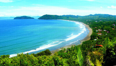 Go to Costa Rica
