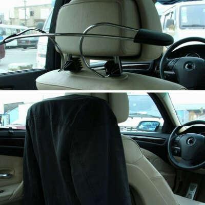 Вешалка в машину