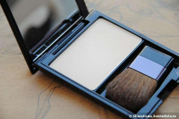 Shiseido Luminizing Satin Face Color WT905 Дальний свет