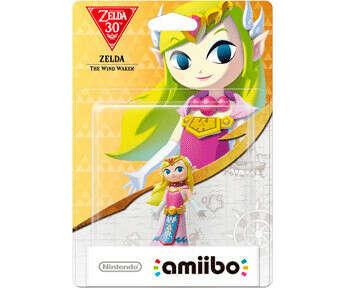 amiibo Zelda The Wind Waker [коллекция The Legend of Zelda]