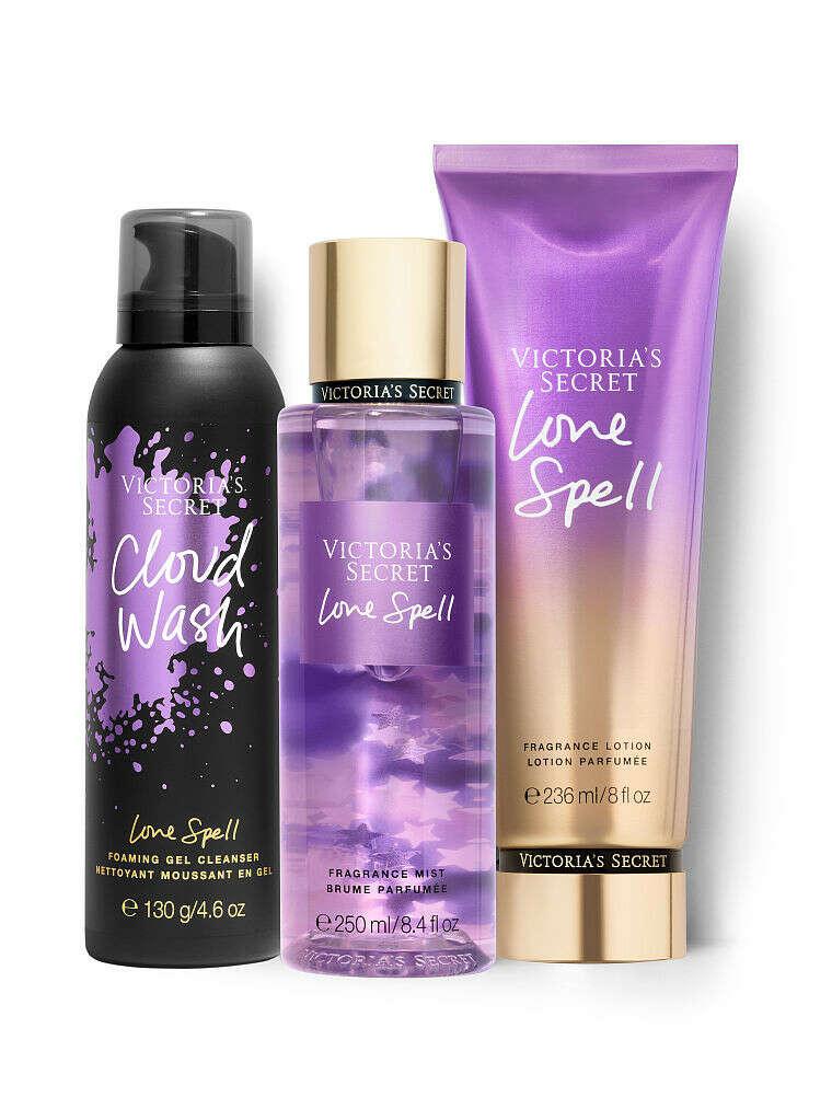Victorias Secret продукты
