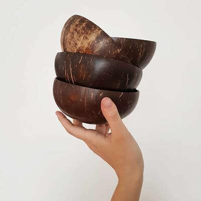 """Дом банановой пальмы on Instagram: """"Жду, когда приедут кокосовые мисочки и накапливаю рецепты боулов. Делитесь любимыми) а то я профан"""""""