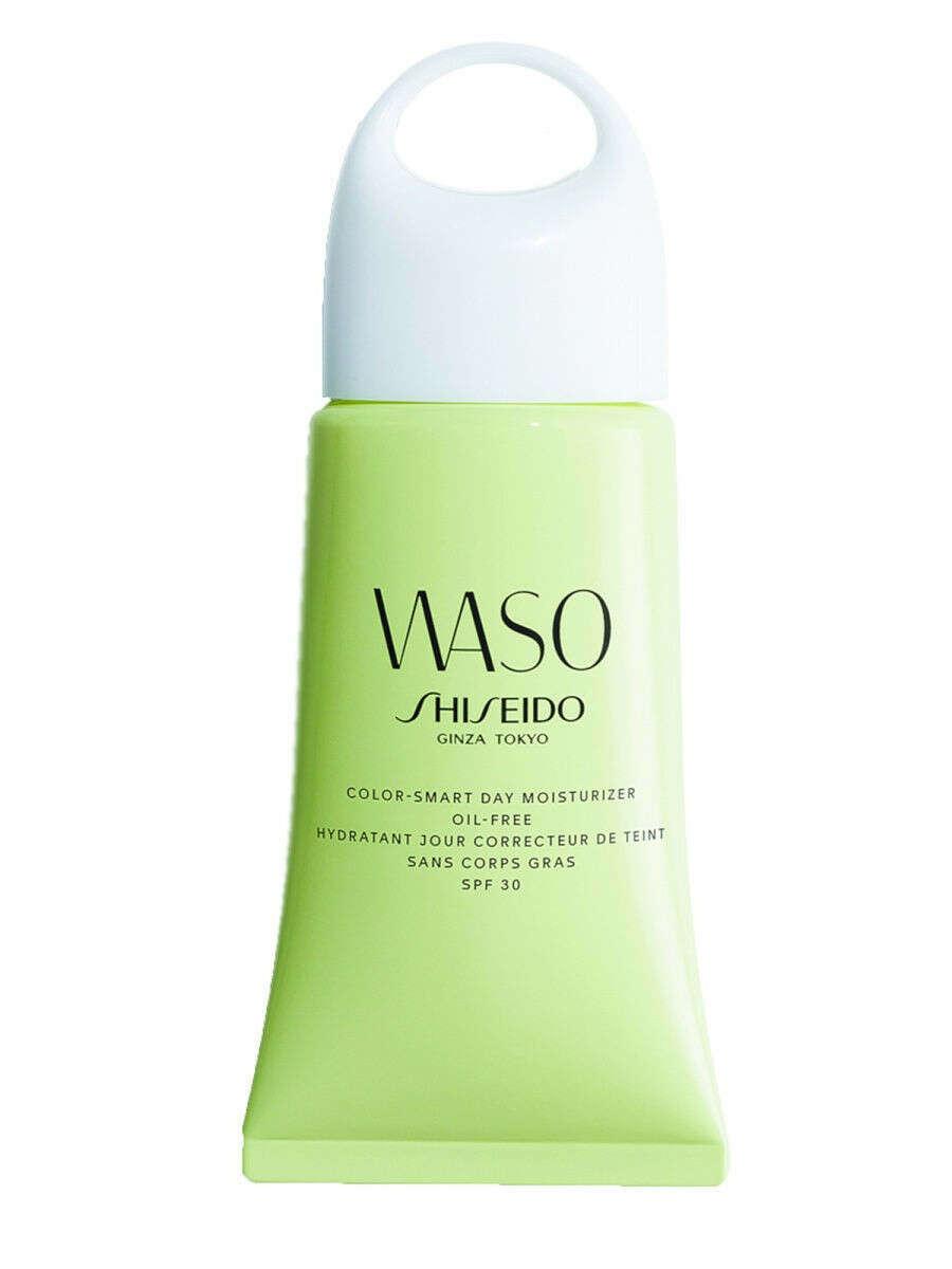 Смарт-крем Shiseido