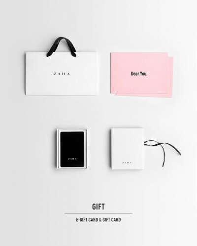 Zara Home Gift Card
