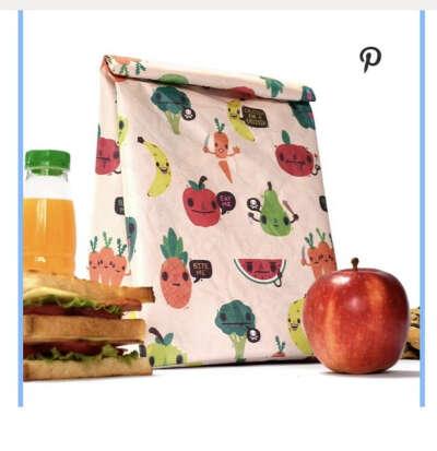 "Термосумка Youshi Lunch Bag ""Crunchy Munchy"" от YuMe"