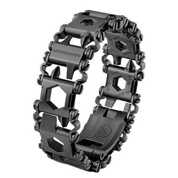 Браслет Leatherman Tread Black LT 832432