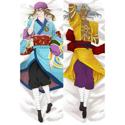 Mononoke dakimakura