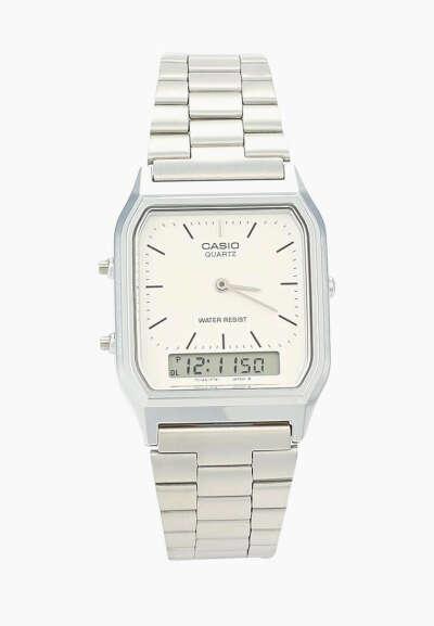 Часы Casio Casio Collection AQ-230A-7D за 2 430 руб. в интернет-магазине Lamoda.ru