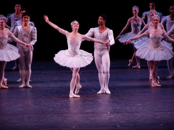 Билеты на балет