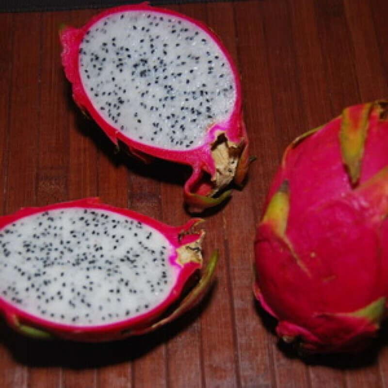 Драконов фрукт