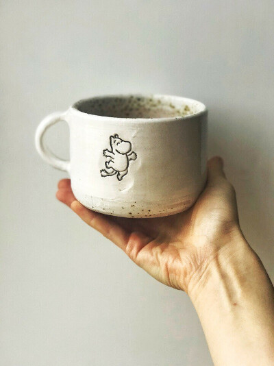 Муми-керамика