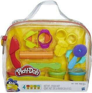 """Игровой набор Play-Doh """"Базовый"""""""