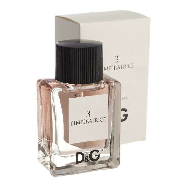 Dolce Gabanna 3 Limperatricе