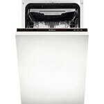 Встраиваемая посудомоечная машина Hansa ZIM 4757 EV в интернет магазине Techport.ru