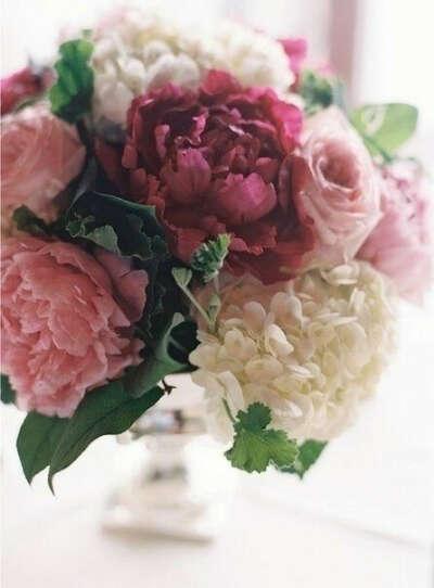 .получать цветы без повода