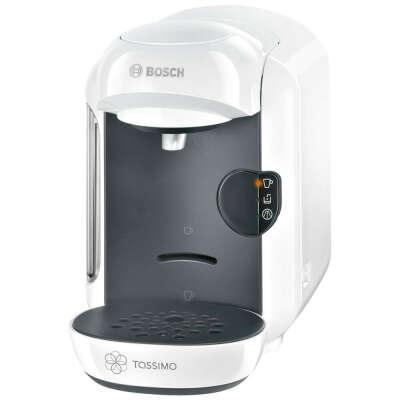 Кофеварка BOSCH TAS 1204 Tassimo VIVY – интернет-магазин Эльдорадо